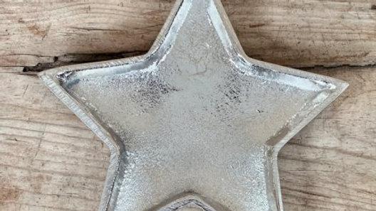 Aluminium Star Plate