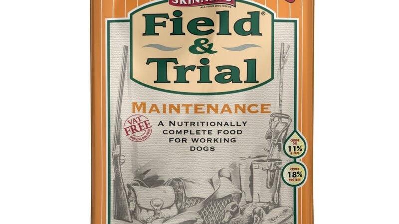 Skinners Field & Trial Maintenance 15kg