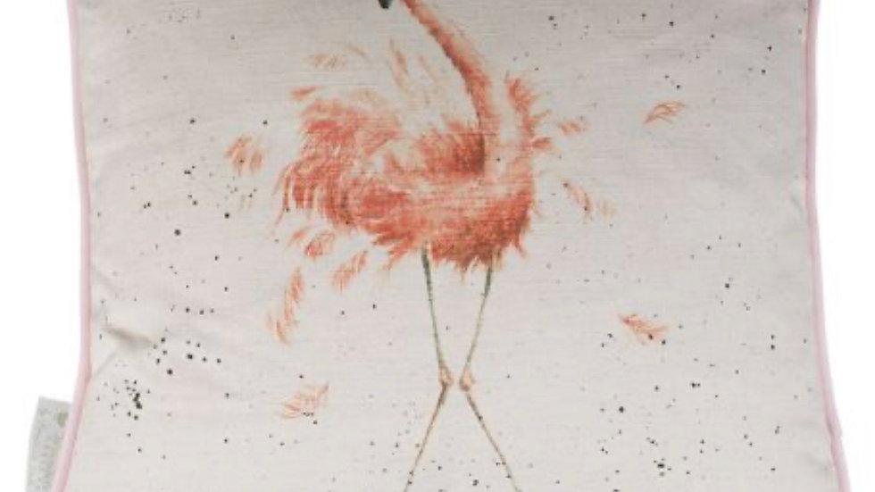 'Pink Lady' Cushion
