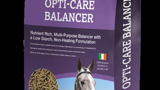 Gain Opti-Care Balancer 25kg