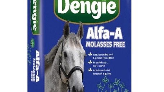 Dengie Alfa-A Molasses Free 20kg