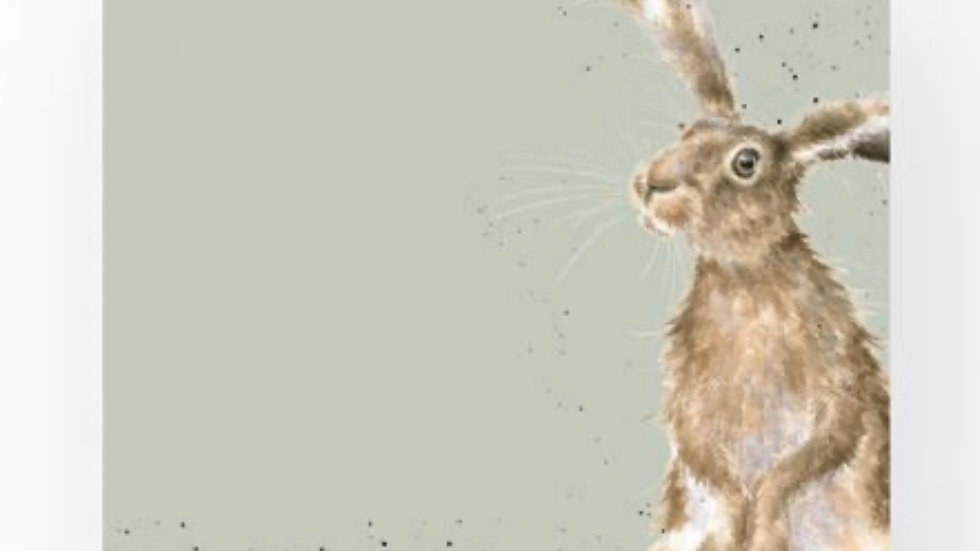 The Hare and the Bee' Napkins