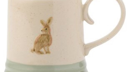Edale Tankard Mug - Hare
