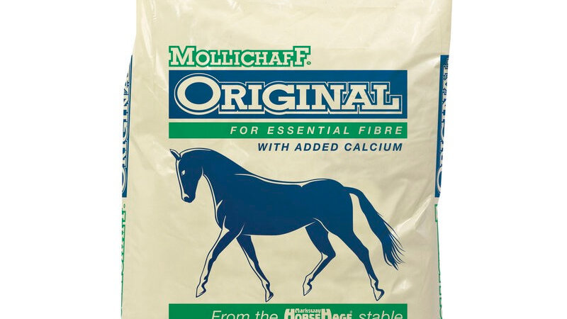 Mollichaff Original 12.5kg