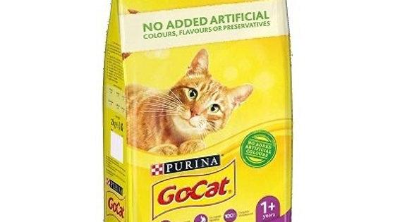 Go Cat Comp Chicken & Duck 2kg