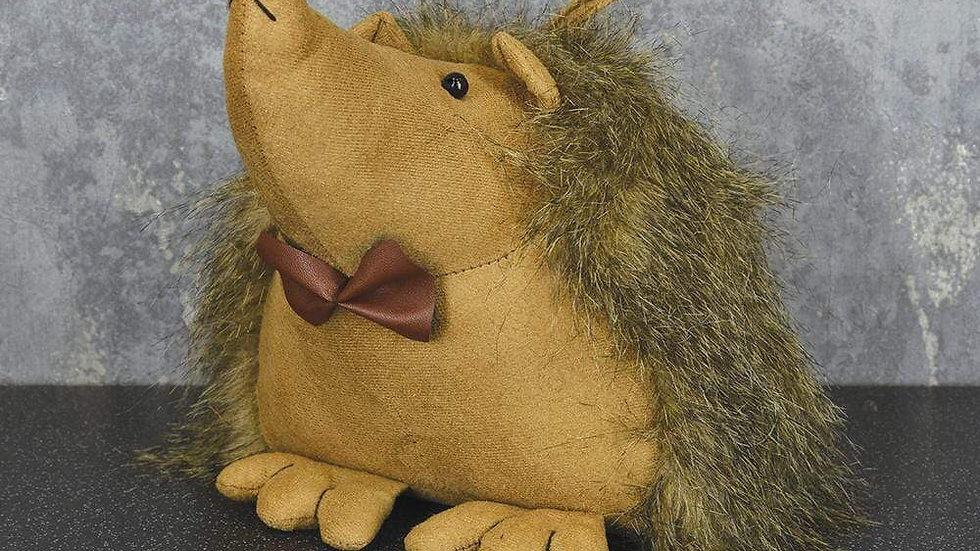 Hector the Hedgehog Door Stopper