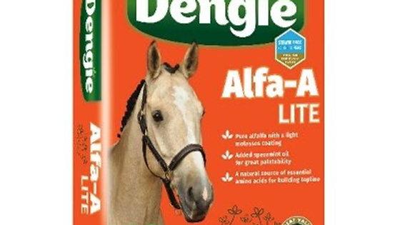 Dengie Alfa-A Lite 20kg