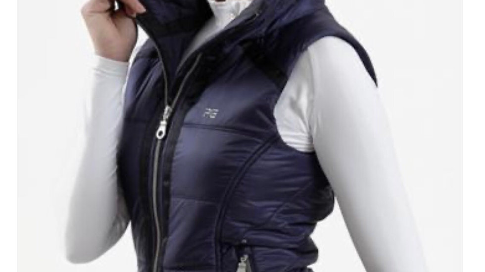 Carmen Quilted Riding Gilet
