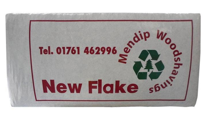 New Flake shavings