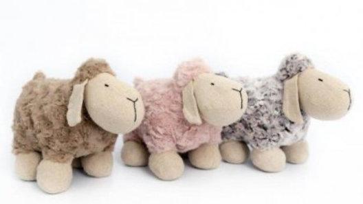 Standing Sheep Doorstops