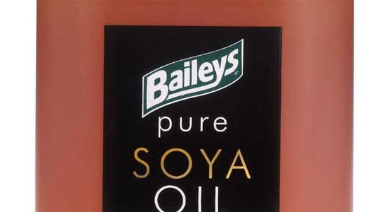 Baileys Soya Oil 5L