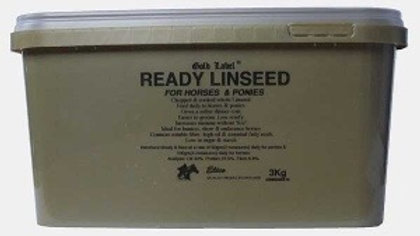 Ready linseed