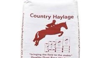 Country haylage