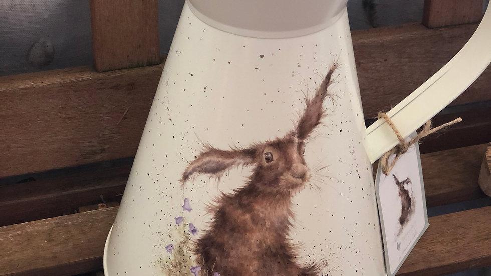 Wrendale hare flower jug