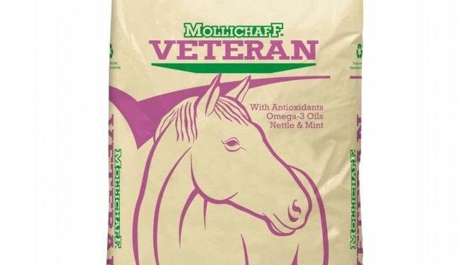 Mollichaff Veteran 12.5kg