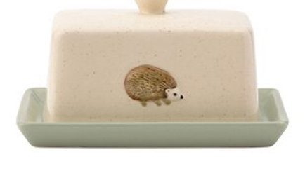 Edale Butter Dish