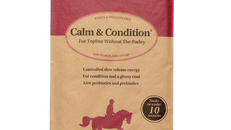 Allen & Page Calm & Condition 20kg