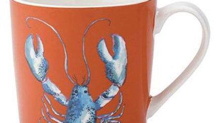 Dish of the Day Lobster Mug