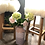 Thumbnail: Solid oak stool