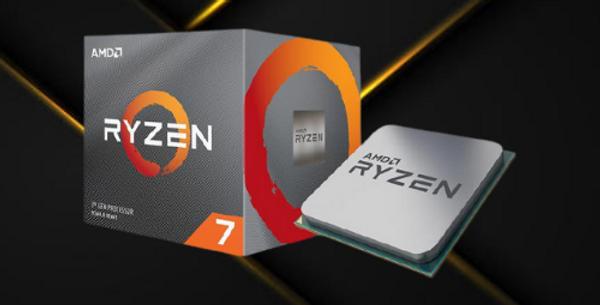 AMD Ryzen 7 5800x 8 Cores 16 Threads