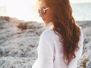 How To Get Those Beachy Waves