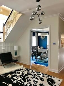 Foyer/Entryways
