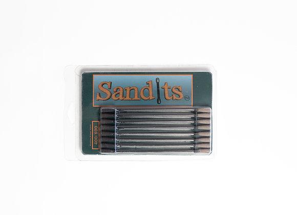 SANDITS 400/800 Grit