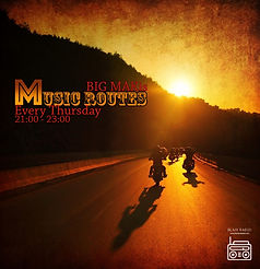 Music Routes - Big Makis