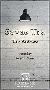 Sevas Tra - Tzo Antono