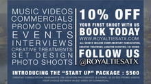 10% Discounts for All Our Services