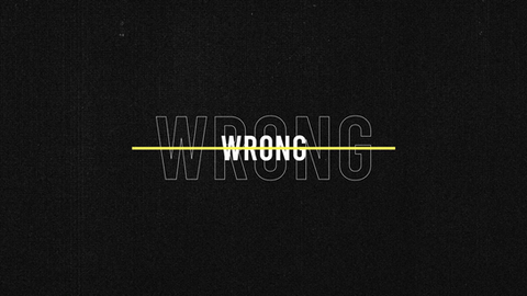 Wrong (official MV)