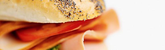 Sandwiches & Food