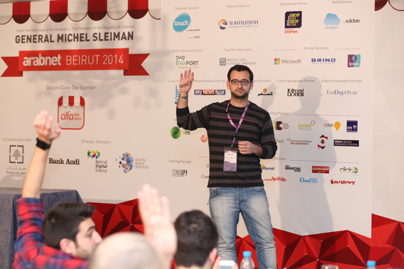 Giving a Tech Talk
