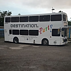 Party Bus Hire in Manchester,Oldham,Hen Nights,Stag