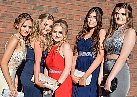 Prom Night in Manchester