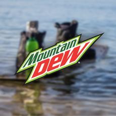 MOUNTAIN DEW CAMERA CAPS