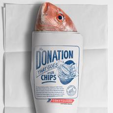 DONATE A FISH