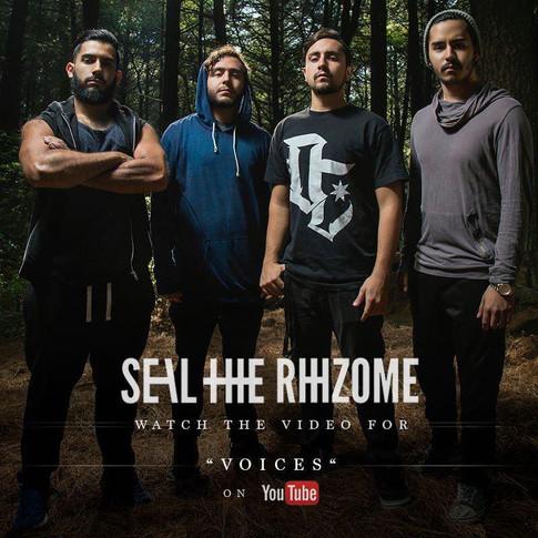 SEAL THE RHIZOME