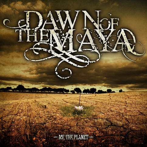 DAWN OF THE MAYA