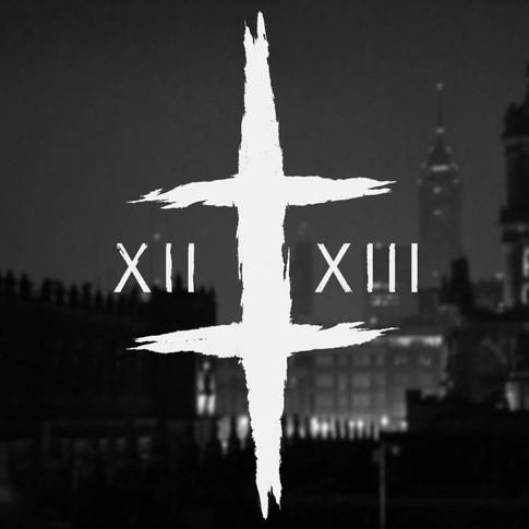 XII XIII