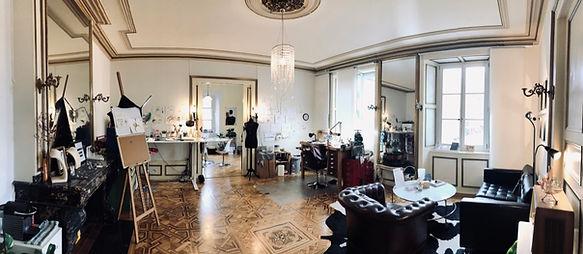 Mademoiselle O Atelier