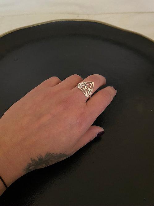 Bague Superdiamant