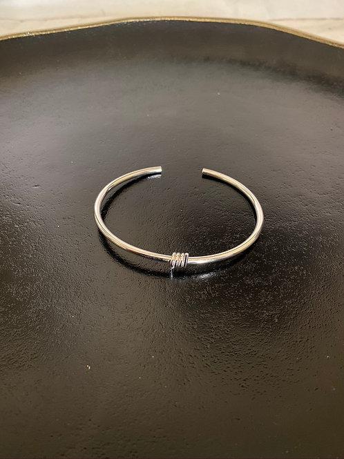 Bracelet Barbelé