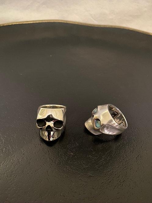Bague Skull