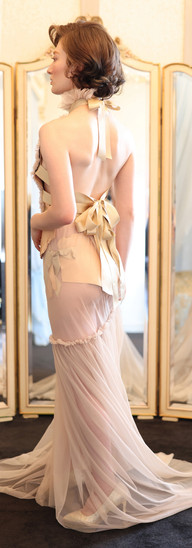 Skin tutu bustier  Skirt one act Shorts the skin