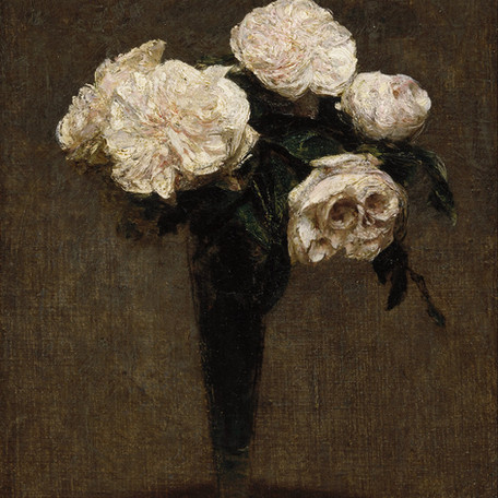 「 Roses 」2017