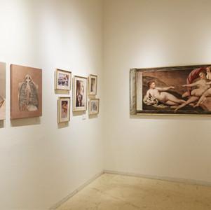 Eimi Suzuki Solo Exhibition 「 Eimi's anARTomy 102 」
