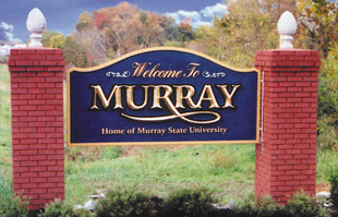Welcome to Murray
