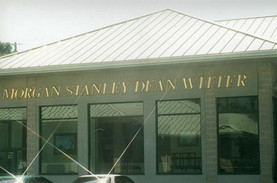 Morgan Stanley Dean Witter