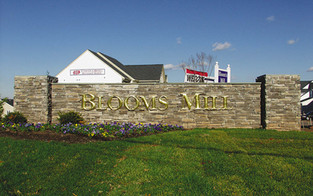 Blooms Mill